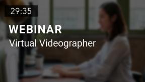 Introducing Virtual Videographer