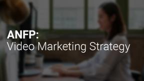 Peer Association Success Stories (PASS) Strategic Video Marketing Success from ANFPtv