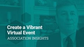Create a Vibrant Virtual Event