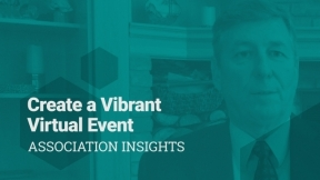 Create a Vibrant Virtual Event