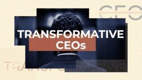 Transformative CEO Docuseries - Sizzle Reel