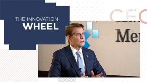 The Innovation Wheel