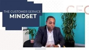 The Customer Service Mindset