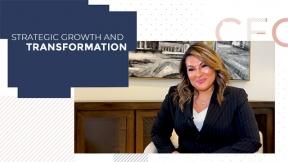 Strategic Growth and Transformation