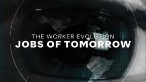 Jobs of Tomorrow – Sizzle Reel
