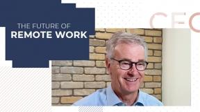 The Future of Remote Work
